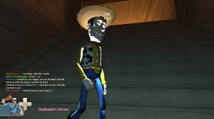 Tf2 Halloween Maps Ip by Steam Community Guide Slender Fortress 2 Bosses Pictures