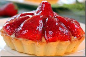 dessert aux fraises tarte aux fraises les joyaux de sherazade