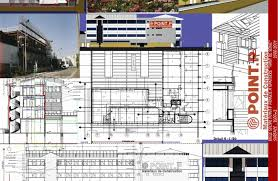 siege social point p movaghar architecte ordre des architectes