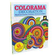 Colorama Designs Coloring Books