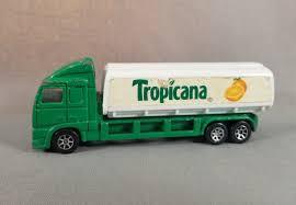 100 Truck Pull Games Hot Wheels Haulers Tropicana Orange Juice Tanker S Push Etsy