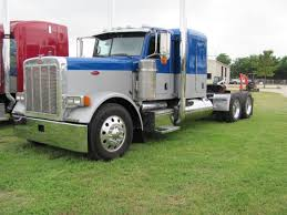 Used 2006 Peterbilt 379 Extended Hood Flat Top - TRK In Burleson, TX