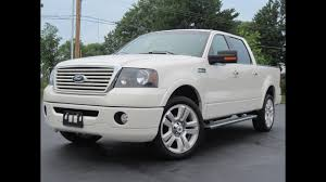 2008 Ford F150 LIMITED 4x4 SUPER CREW TRUCK SOLD!!! LOADED!! - YouTube 2008 Ford F150 60th Anniversary Edition Top Speed Used Xlt Rwd Truck For Sale Ada Ok Adr0046 Reviews And Rating Motortrend F350 F450 Diesel Duty Wrecker Tow Repo Information Photos Zombiedrive Crew Cab Regina Hill Auto Well Equipped F 250 King Ranch Pickup 44 4x4s For Sale 42008 Supercrew Car Audio Profile Xl Pauls Valley Pvh00229 Bds 6 8 Lifts 4wd Trucks F250 Lariat Fx4 At Autosport Co Techliner Bed Liner Tailgate Protector