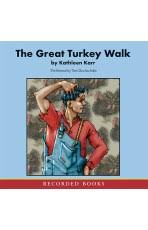 X Large The Great Turkey Walk