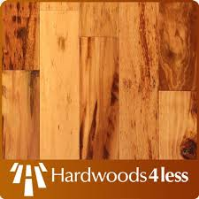 Tigerwood Hardwood Flooring Cleaning by 3 1 4