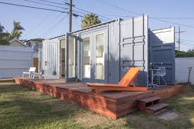 100 How To Make A Container Home Montaineer Makes It Easy Prefab Shipping Container Homes