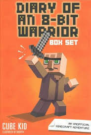 Diary Of An 8 Bit Warrior Box Set Volume 1 4