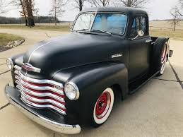 100 53 Chevy Truck For Sale 19 Chevrolet 3100 For ClassicCarscom CC1192451