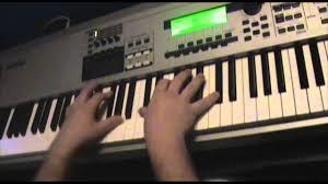 Smashing Pumpkins Disarm Bass Tab by Piano Cover Tonight Tonight The Smashing Pumpkins Youtube