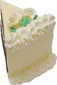 Lemon fake cake slice B View Detailed 2
