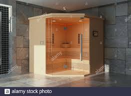 holzhütte badezimmer stockfotos und bilder kaufen alamy