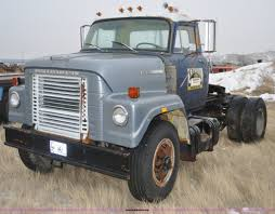 1969 International Fleetstar 2010A Semi Truck | Item C3321 |... 1967 Intionalharvester 1100 Quad Cab Sold Youtube 1969 Intertional Harvester Scout 800a Aristocrat Model Ih Fleetstar 2050 A 1971 800 4x4 Cars And Trucks Intertional Harvester Cab Over 1500 Co Loadstar Pinterest Old Truck Parts F210d Page 2 Other Makes Black Vest Photography 64 With Peter Wolf Acco C1800 Always Had A Soft Spot Flickr Ls3 Pirate4x4com Offroad Forum 1600 Grain Truck Item I9424 Mar