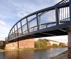 100 Bowstring Roof Truss Bow String Arch Steel Truss Bridges CTS Bridges ESI