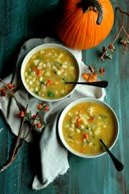 Pumpkin Throwing Up Guacamole by Soup Archives Raising Generation Nourished
