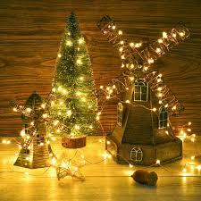Christmas Light Timer Outdoor Stunning Amazon Battery Operated String Lights Decornova 19 7 Feet 60