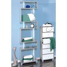 Standregal Badezimmer Badezimmer Regal 80 Cm Breit Design