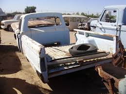 100 Parts For Ford Trucks 1960 D F100 Valley D Truck Accessories And
