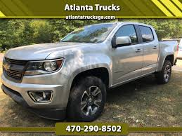 100 Used Colorado Trucks For Sale 2015 Chevrolet Z71 Crew Cab 4WD Long Box For