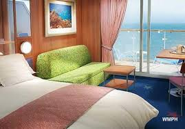Norwegian Dawn Deck Plan 11 by Norwegian Dawn Cabin 8176 Category B1 Aft Facing Balcony