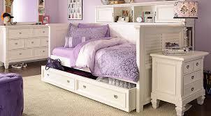 bedroom sets belmar white 7 pc daybed bedroom bedroom sets colors