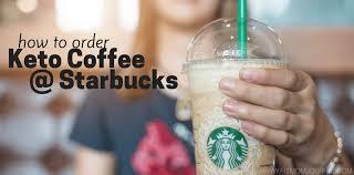 The Best Keto Starbucks Drinks