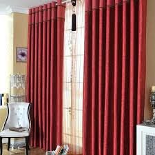 Peri Homeworks Collection Curtains Gold by Curtains With Red Red And Gold Party Curtains Curtain Red Gold