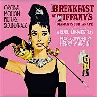 diamant sur canapé diamants sur canapé la bo musique de henry mancini breakfast