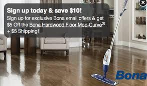 Bona Floor Polish Target by 10 Off Bona Hardwood Floor Mop Includes Ready To Use Floor