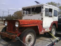 100 Willys Jeep Truck For Sale 1946 For S For