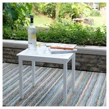 Willow Bay Patio Side Table