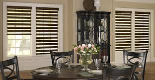 Simply Sheer Shades in Sonoran Coffee 3 Day Blinds
