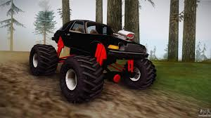 AMC Pacer Monster Truck For GTA San Andreas Hilarious Gta San Andreas Cheats Jetpack Girl Magnet More Bmw M5 E34 Monster Truck For Gta San Andreas Back View Car Bmwcase Gmc For 1974 Dodge Monaco Fixed Vanilla Vehicles Gtaforums Sa Wiki Fandom Powered By Wikia Amc Pacer Replacement Of Monsterdff In 53 File Walkthrough Mission 67 Interdiction Hd 5 Bravado Gauntlet