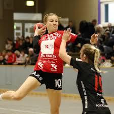 3 HandballLiga Der Frauen OKT Nimmt Schlusslicht Ernst Shzde