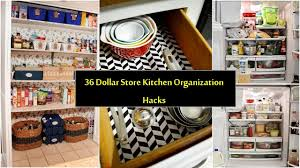Family Dollar Curtain Rods by 36 Dollar Store Kitchen Organization Hacks You Can Pull Off Like A