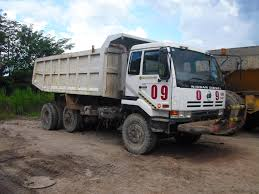 100 Dump Trucks For Rent Truck Cakra Indo Pratama Group