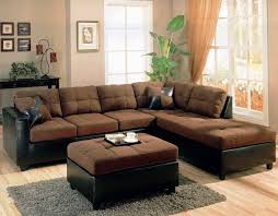 Dark Brown Couch Living Room Ideas by Dark Brown Sectional Living Room Ideas Just88cents Club Is Listed