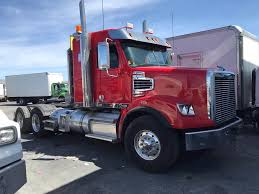 2015 Freightliner 122SD Sleeper Semi Truck For Sale, 257,000 Miles ...