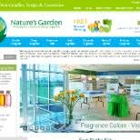 Natures Garden Candle & Soap Supplies Careers and Employment