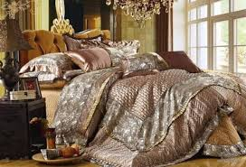 Contemporary Luxury Bedding Set Luxury Bedding Set For A Bedroom