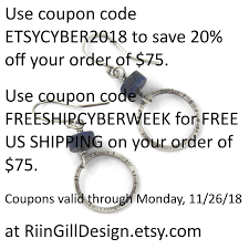 Jewelry – Riin Gill Susan Fitch Design Give Away Last New Setfor A While Redbubble Coupon Code Christmas 2019 Red Robin Promo July Code Myriam K Paris Etsy My90acres 30 Off Onohostingcom Coupons Promo Codes October Amazoncom Customer Thank You Note Shop Product Tags Personalized First Day Of School Sign Back To Daycare Prek Kindergarten Grade Coloring Blackwhite Page Mailed Olive Kids Texas De Brazil Vip What Is The Honey Extension And How Do I Get It 45 Ethiopianairlinescom 7 Secrets For Getting Fivestar Reviews On By Elissa Carden