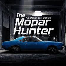 The Mopar Hunter - Home | Facebook