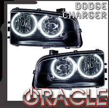 2005 2010 dodge charger pre assembled headlights non hid