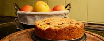 veganer apfelkuchen ohne ei