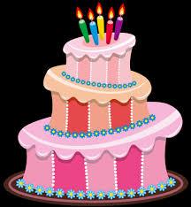 birthday cake clip art free clip art