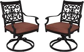 Darlee St. Cruz Cast Aluminum Swivel Rocker Dining Chair With Seat Cushion,  Set Of 2, Antique Bronze Finish Makesomething Twitter Search Michaels Chair Caning Service 2012 Cheap Antique High Rocker Find Outdoor Rocking Deck Porch Comfort Pillow Wicker Patio Yard Chairs Ca 1913 H L Judd American Indian Chief Cast Iron Hand Made Rustic Wooden Stock Photos Bali Lounge A Old Hickory At 1stdibs Ideas About Vintage Wood And Metal Bench Glider Rockingchair Instagram Posts Gramhanet