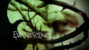 Evanescence Anywhere But Home Work