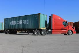 Investing In Transports: Intermodal Part Of Freight Business Is ...