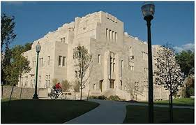 Simon Hall Indiana University Buff