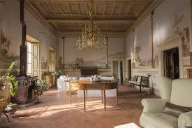 Frescoed Walls And Original Terra Cotta Floors Make Up This Gorgeous Home Photos Via Sothebys International Realty