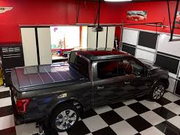 Peragon Truck Bed Cover Available For 2015 F-150! - Page 29 - Ford ...